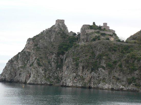 Villa Esperia: les alentours proches