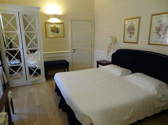 Calzaiuoli Hotel: Classic double room