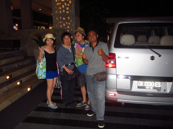 Sila's Bali Tours - Day Tours: With Agus the pro driver