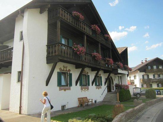 Hotel Trifthof: Trifthof Hotel