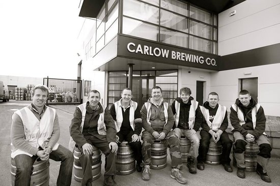 Carlow Brewing Company