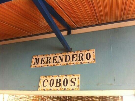 Merendero Cobos E Hijos SL.: merendero cobos