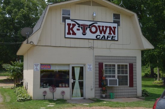 K-Town Cafe