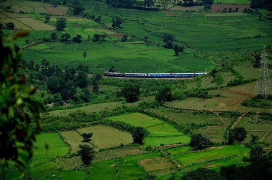 Aruku valley picture of araku valley visakhapatnam tripadvisor