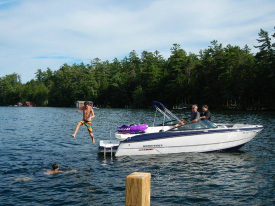 Shep Brown's Boat Basin: Have a Blast in our Brand New Rental Boats!