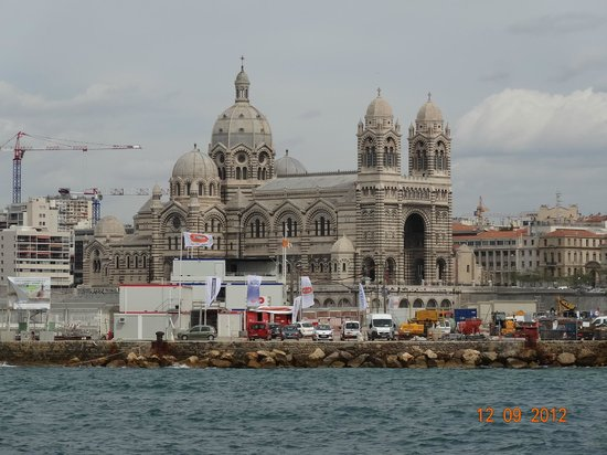 Vieux port marseille city hall picture of old port marseille tripadvisor - Mcdo vieux port marseille ...