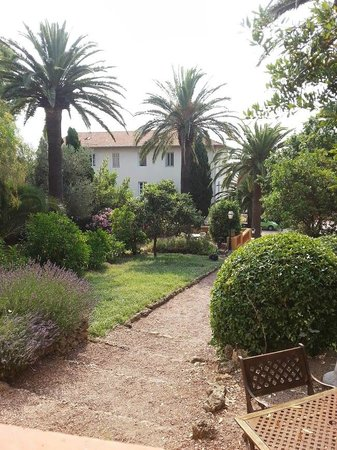 Villa Melodie: Villa
