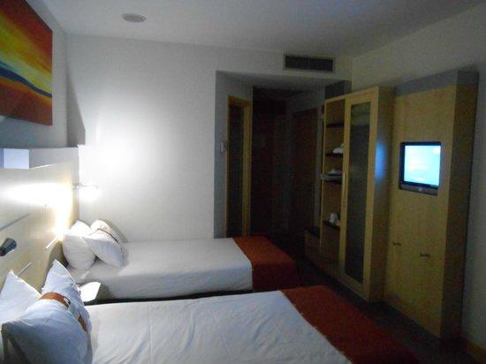 B&B Hotel Girona 3: doppia