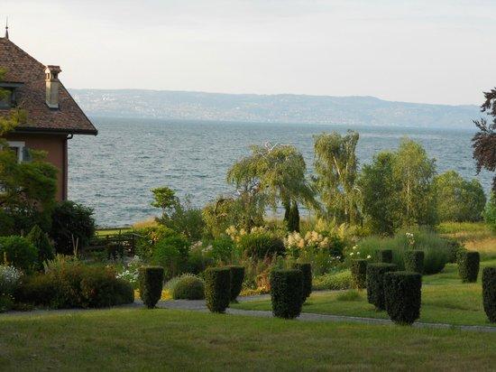 Les jardins de l'eau du Pré Curieux : pré curieux