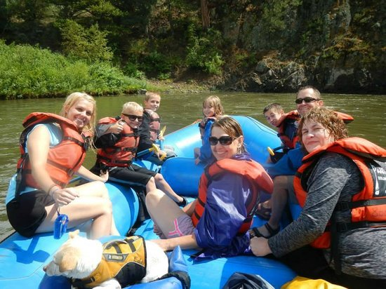 Paddle Colorado: Our day on the Colorado River