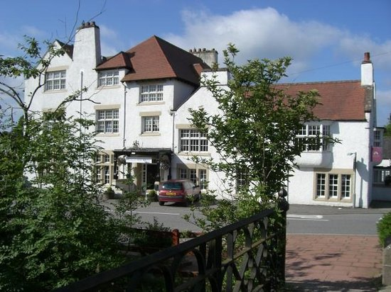 Ramsay Arms Hotel: The Ramsay Arms