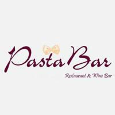 Pasta Bar: Logo