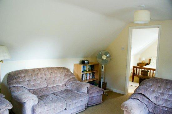 Monmouthshire, UK: Lounge 2