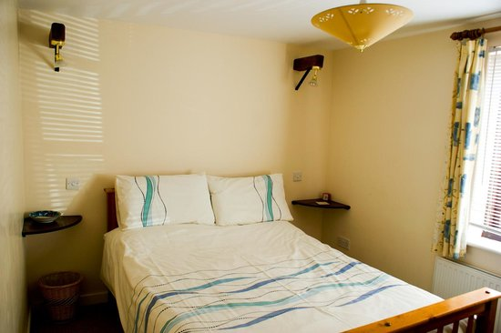 Monmouthshire, UK: Bedroom 1-1