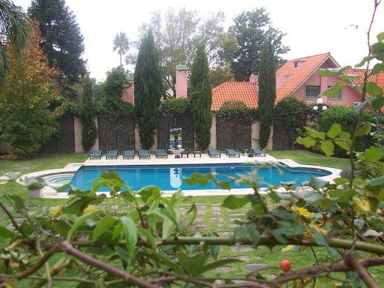 Belmont House Montevideo Uruguay Opiniones