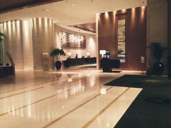 Hotel Okura Macau: Calmness