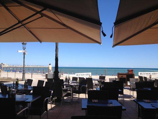 Buenos Aires Grill Restaurant: Restaurante buenos aires
