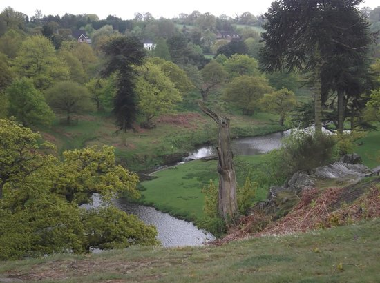 bradgate dating England's bradgate park yields medieval moated dwelling share monday, june 22, 2015  roman pottery, a musket ball, and a toy gun dating to the 1960s.