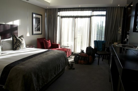 The Fairway Hotel, Spa & Golf Resort : Room.