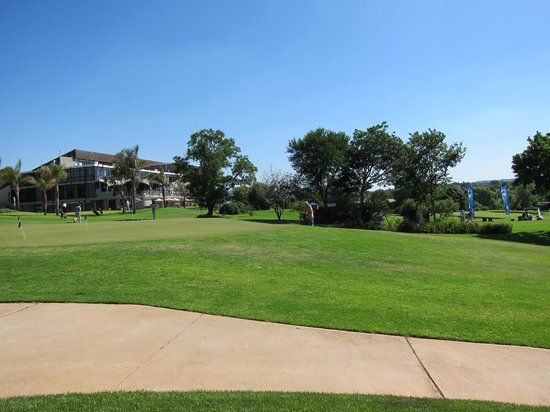 The Fairway Hotel, Spa & Golf Resort: Golf.