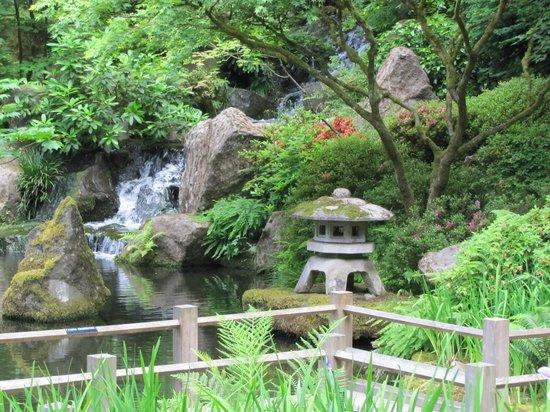 Portland Japanese Tea Garden Picture Of Portland Japanese Garden Portland Tripadvisor