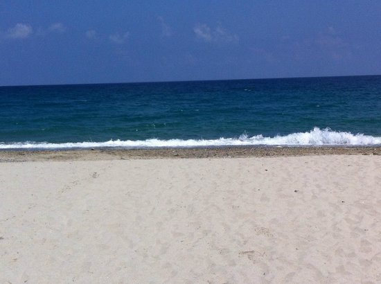 Le Dune Beach Club: In Riva al Mare