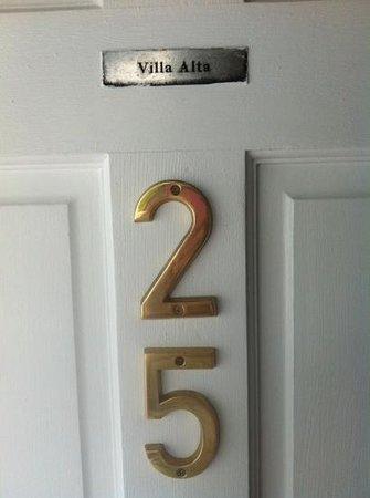 Rose Lane Villas: .