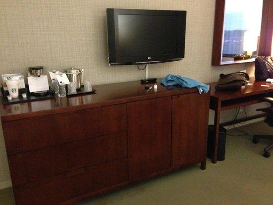 Westin Chicago Northwest: Room