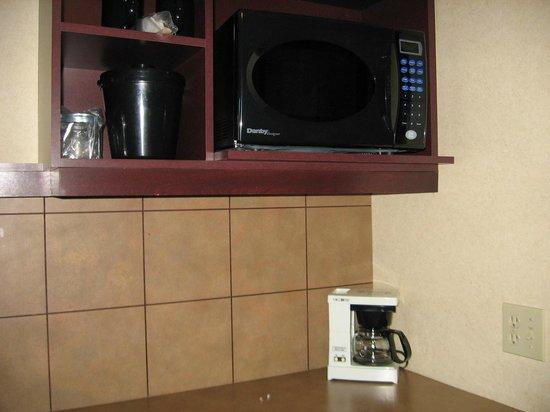 Hôtel Classique : Micro-0ndes