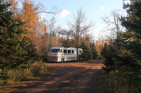 Gooseberry Falls State Park: Gooseberry Falls best place for a Home away from Home