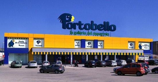 Portobello - Le Gallerie del Risparmio