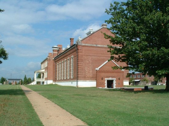 Fort Smith (AR) United States  city photos : Fort Smith National Historic Site Picture of Fort Smith National ...