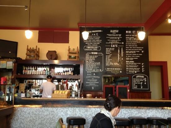 Photo of Cafe Cafe Du Soleil at 200 Fillmore St, San Francisco, CA 94117, United States