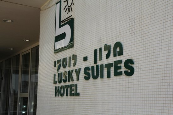 The Lusky – Great Small Hotel: The hotel