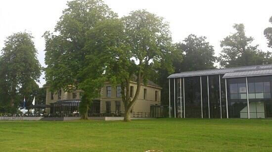 Sandton IJsselhotel Deventer: vooraanzicht