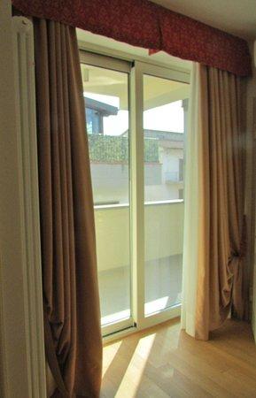 Hotel La Villetta: room #205