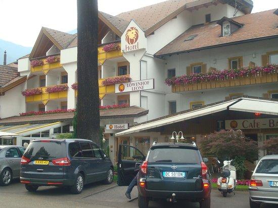 Hotel Löwenhof: L'hôtel Löwenhof