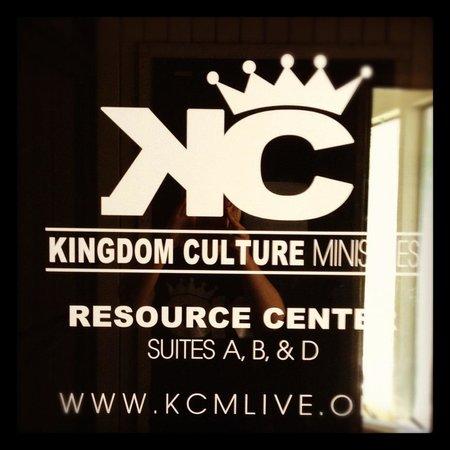 Kingdom Culture Resource Center