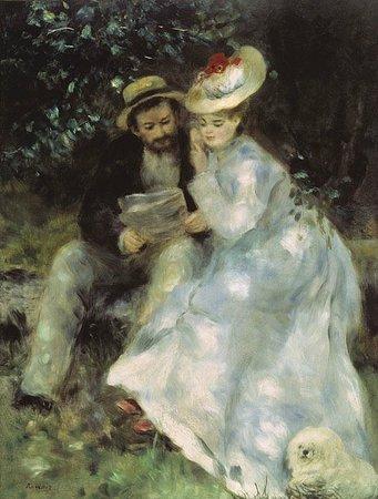 Portland Museum of Art : Renoir