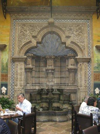 Foto De Casa De Los Azulejos Ciudad De M Xico La Fuente