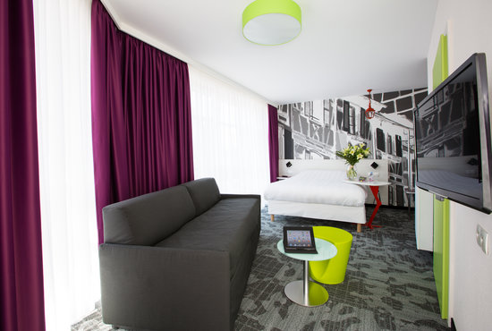 Photo of Ibis Styles Strasbourg Centre Petite France