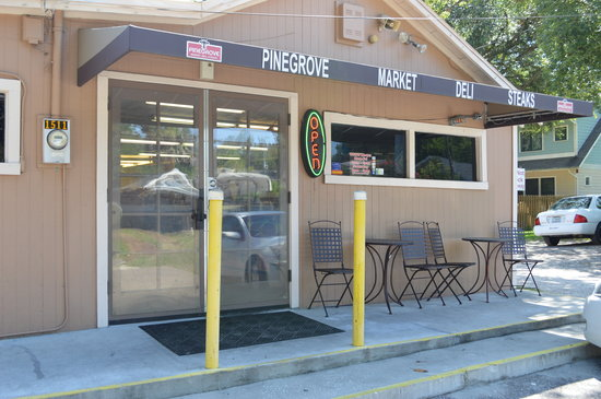 Pinegrove Market and Deli