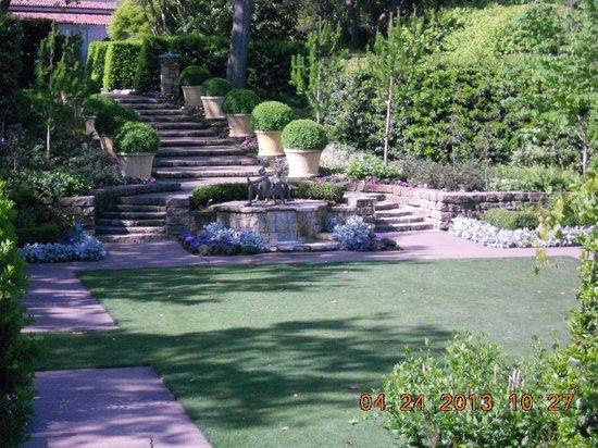 Dallas Arboretum Picture Of Dallas Arboretum Botanical Gardens Dallas Tripadvisor