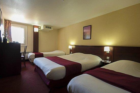 Kyriad Hotel Les 4 Pavillons - Bordeaux Lormont