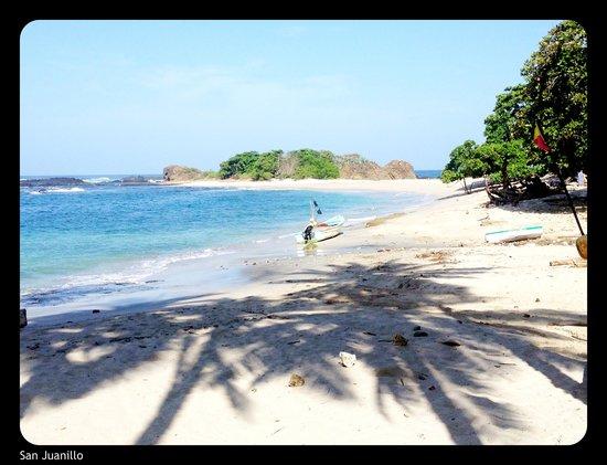 Paski's Adventure Sport Tours: San Juanillo Beach, Guanacaste Costa Rica