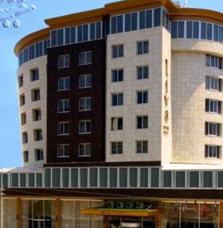 Liva Hotel: liva