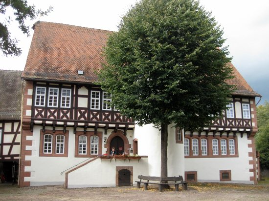 Bruder Grimm Haus