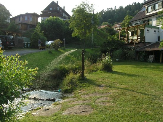 Camping Müllerwiese