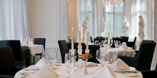 Restauracja Hotelu Platinum Palace