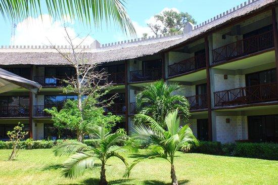 Baobab Beach Resort & Spa: Maridadi superior rooms
